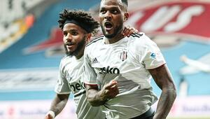 Beşiktaşta Cyle Larin sezona iyi başladı