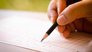 Açık lise sınavı ne zaman AÖL 1. dönem sınav takvimi