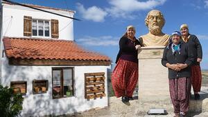 Son Troyalılar bu köylerde yaşıyor... Tevfikiye ve Çıplak Köyünde ilginç hayatlar