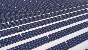 Sakaryada güneşten yılda 5 milyon liralık enerji üretilecek