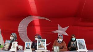 HDP önündeki eylemde 427nci gün