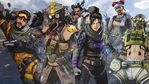 Apex Legends, bir Battle Royale'den çok daha fazlası olma yolunda