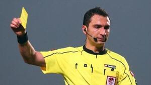 UEFAdan hakem Abdulkadir Bitigene AVAR ataması