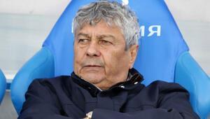 Son Dakika | Lucescunun çalıştırdığı Dinamo Kievde 11 koronavirüs vakası