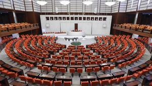 Son dakika: 18 milletvekili hakkında 22 yeni dokunulmazlık dosyası TBMMde