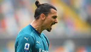 Son Dakika Haberi   Zlatan Ibrahimovicten milli takıma dönüş sinyali