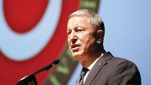 İzmir'de yeni yerleşime havadan tespit yapıldı
