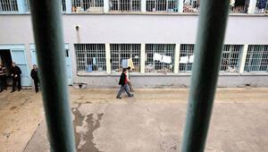 TÜİK'ten cezaevi istatistiği: Mahkûm sayısı bir yılda yüzde 10 arttı