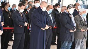 Erdoğan: Burhan Hoca'yı çok kısa sürede kaybettik