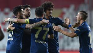 Son Dakika Haberi   Fenerbahçede Gökhan Gönülden öz eleştiri Hocamız daha önce söyledi...