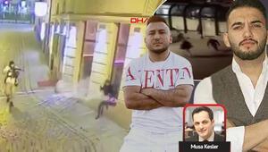 Son dakika haberi... Viyanada terör saldırısı Saldırı anında sesleri duyulan Türkler, hurriyet.com.trye o anları anlattı