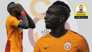 Son Dakika Haberi | Galatasarayda Mbaye Diagneye artık nöbet bile yok