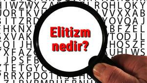 Elitizm nedir Elitizm akımı özellikleri, kurucusu ve temsilcileri