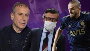 Son Dakika | Fenerbahçe maçı sonrası Abdullah Avcının Caner Erkin sözleri olay oldu
