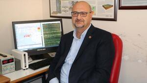 Prof. Dr. Tolga Bekler: Marmara depremi, İstanbul nüfusunun yüzde 20'sini etkileyecek