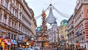 Viyana nerede, nerenin başkenti İşte Viyananın konumu