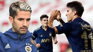Son Dakika | Fenerbahçede Diego Perottinin Antalyaspor karşısındaki performansı sosyal medyada olay oldu