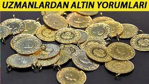 Altın fiyatları 4 Kasım Canlı: Altın fiyatları bugün ne kadar Ons, Gram altın ve yatırım altınlarında son durum..