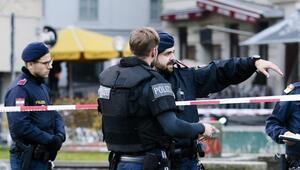 Son dakika haberler: Avusturyanın başkenti Viyanadaki terör saldırısında 3 kişi hayatını kaybetti