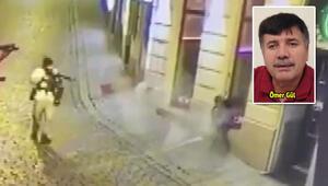 Viyana'daki saldırıya tanık olan Türk aşçı: Karşımızdaki restoranı baştan sona taradılar