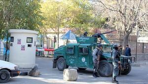 Kabil Üniversitesine düzenlenen bombalı ve silahlı saldırıda ölenlerin sayısı 22ye yükseldi