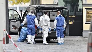Son dakika Avusturyadaki terör saldırısında hayatını kaybedenlerin sayısı 4e yükseldi