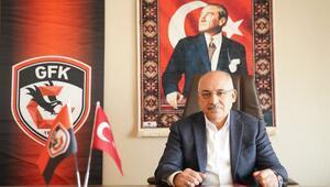 Mehmet Büyükekşi: Beşiktaş maçını kazanmak için mücadele edeceğiz...