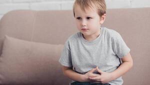 Çocuklarda karın ağrısı neden olur Karın ağrısı hastalık habercisi olabilir mi