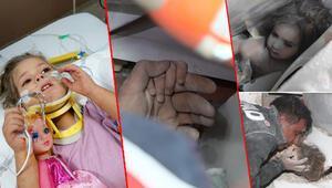 Son dakika haberleri: İzmirdeki depremin ardından mucize yaşanmıştı... Enkazdan kurtarılan Aydanın annesinden acı haber geldi...