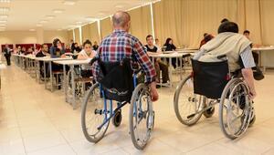 EKPSS giriş belgesi yayımlandı EKPSS 2020 sınav yerleri sorgulama