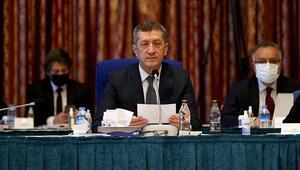 Eğitim bütçesi komisyonda kabul edildi