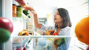 Yiyeceklerin uzun süre taze kalmasını sağlamanın yolları