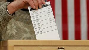 ABD başkanlık seçimlerinde ilk oylar kullanıldı