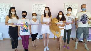 Yoga Academy 107inci merkezini Aliağa'da açtı