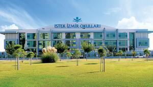 İstek İzmir Okulları'ndan örnek davranış