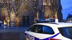 Fransadaki saldırıyla ilgili 4 yeni gözaltı