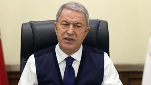 Son dakika haberi: Bakan Akardan Doğu Akdeniz açıklaması: Hakkımızı yedirmedik, yedirmeyeceğiz