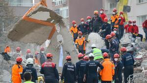 Son dakika İzmir haberleri... AFAD duyurdu: İzmir'deki depremde can kaybı sayısı yükseldi...