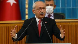 Kılıçdaroğlu: Neden deprem öncesinde önlem almıyoruz