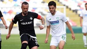 Ziraat Türkiye Kupası | Altay 0-2 Karatay Termal 1922 Konyaspor