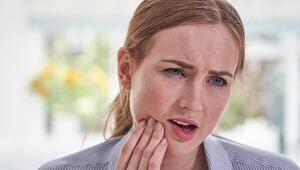 Çene ekleminde neden ağrı olur