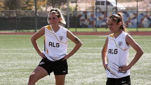 Son Dakika Haberi | Aycan Yanaçın formasını giydiği ALG Spor Avrupaya veda etti