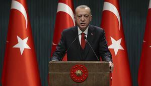 Son dakika koronavirüs haberi: Cumhurbaşkanı Erdoğan açıkladı: İşte koronavirüste yeni önlemler