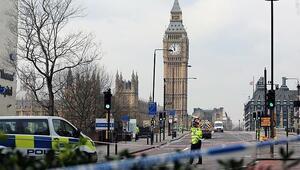 İngilterede terör tehdit seviyesi ciddiye yükseltildi