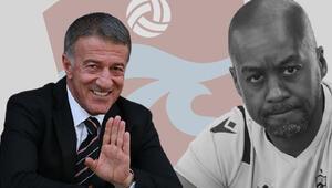 Son Dakika | Trabzonsporda sürpriz isim Yeni hoca...