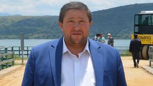 AK Partili Belediye Başkanı korona virüsten hayatını kaybetti