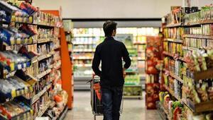 Ekim ayı tüketici enflasyonu % 2.13