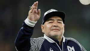 Son Dakika Haberi | Diego Armando Maradona ameliyat oldu Doktorundan ilk açıklama...