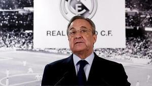 Son Dakika Haberi   Real Madrid Başkanı Perez, İspanya'nın en zengin 11. ismi oldu