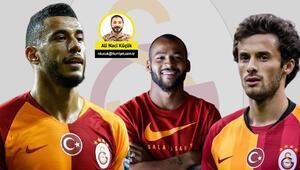 Son Dakika Haberi | Galatasaraya ilk müjde geldi gözler diğer 2sinde